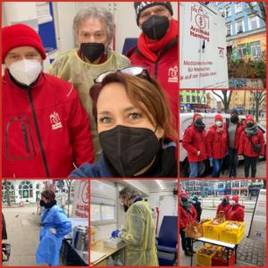 Projekte der Köster Stiftung Hamburg